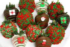 CHO-cho-cov-berries