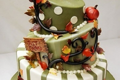 Autumn-Wed-cake
