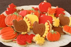 TG cookie-platter