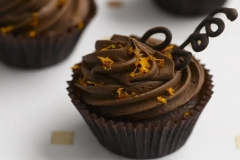 chocolate-orange-cupcakes