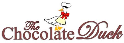 The Chocolate Duck Logo