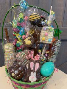 Large Easter Basket