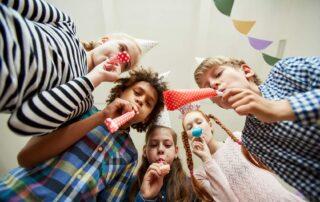 Children's Parties Hempstead