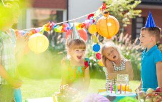 Children's Parties Brentwood